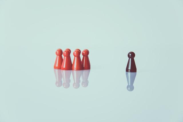 内向的なリーダーシップ